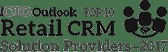 Retail CIO Outlook Magazine - RoboRewards Customer Loyalty Programs Top 10 CRM Solution Provider